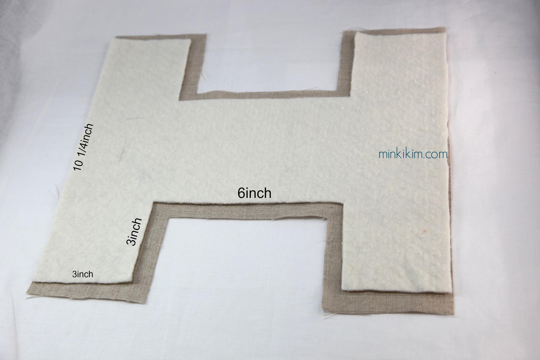 Выкройки подушки буквы своими руками выкройки фото схемы