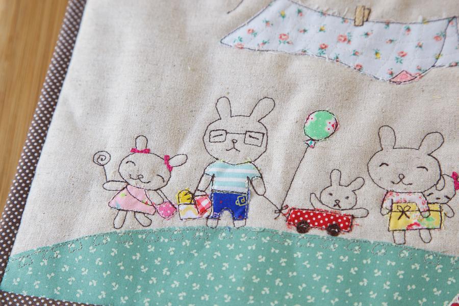 bunny family-3