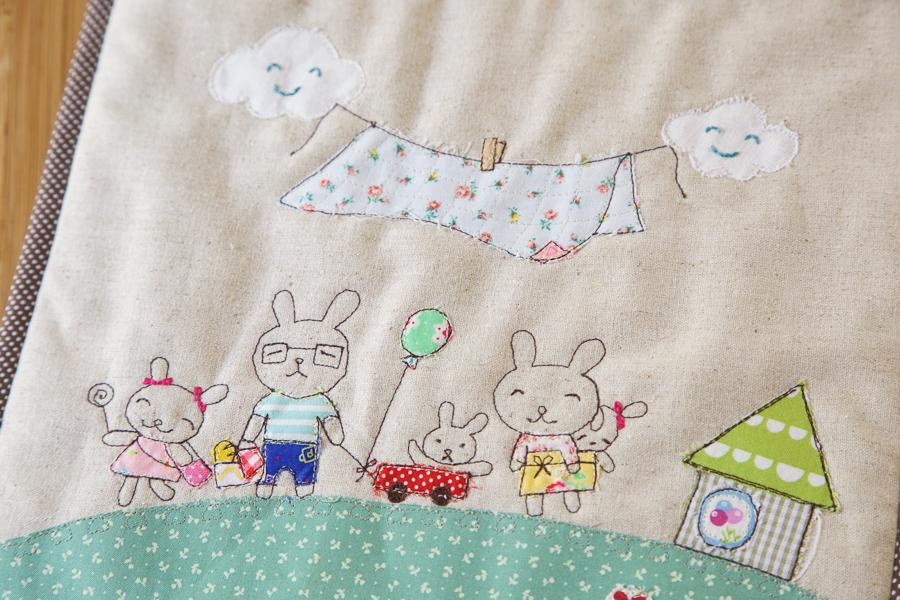 bunny family-4