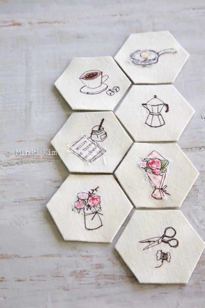 sewing illust hexies-27