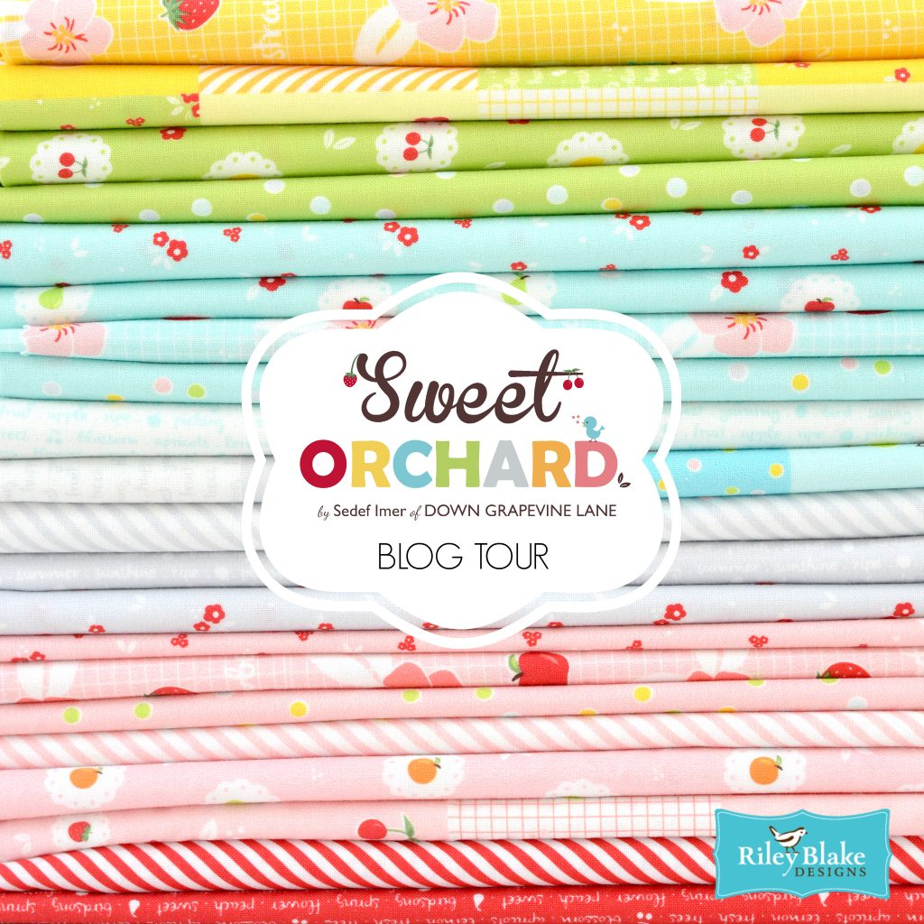 Sweet Orchard Blog Tour