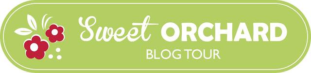 Sweet Orchard Blog Tour banner
