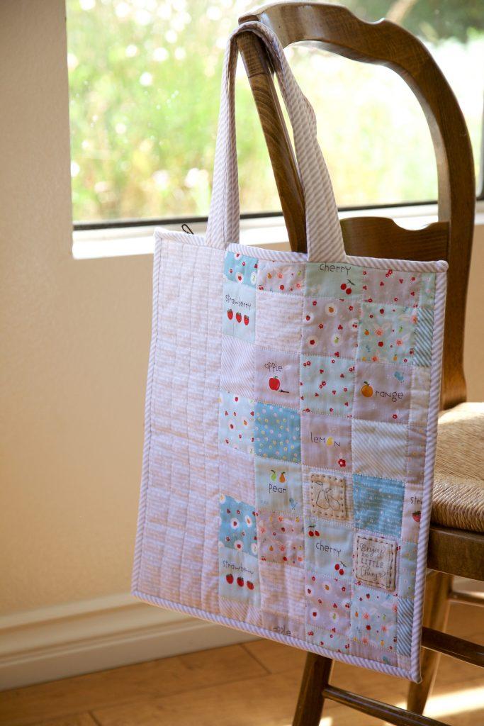 sweet orchard bag