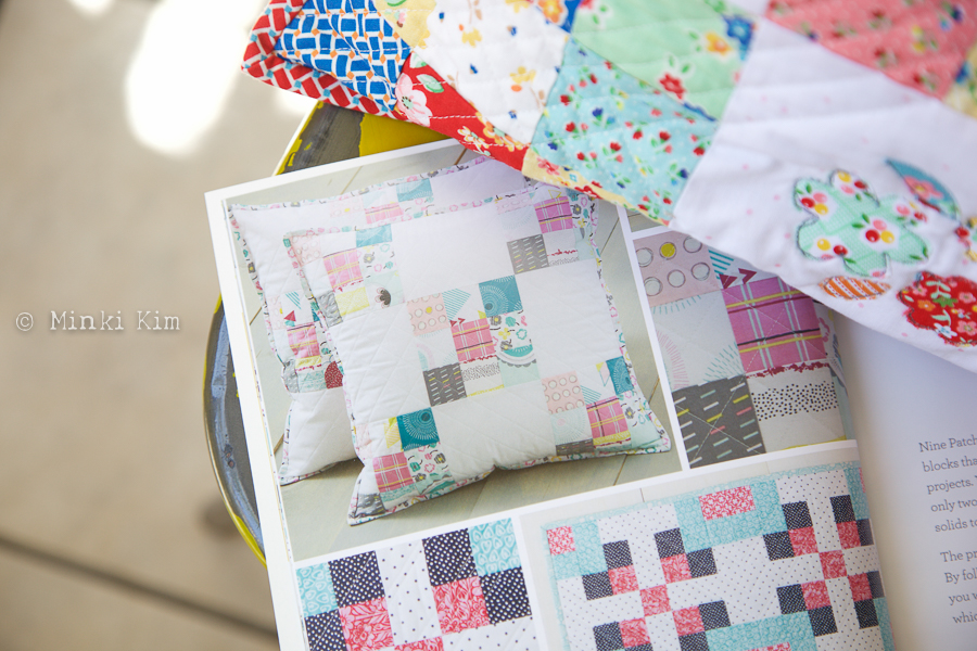 Weekend Quilting – Minki's Work Table : weekend quilt - Adamdwight.com