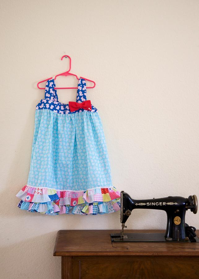 Easter dress-5