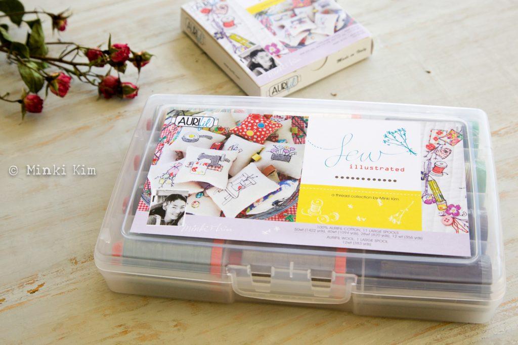Aurifil designer box